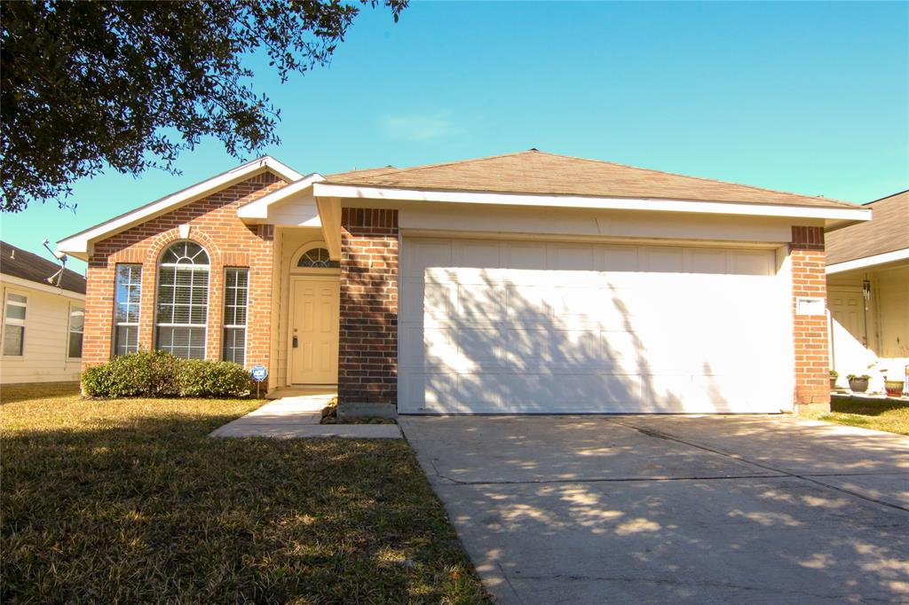 Photo for 3315 Owl Crossing Lane, Humble, TX 77338 (MLS # 98594461)
