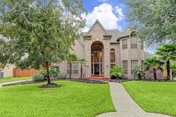 Photo of 2802 Evergreen Cliff Trail, Kingwood, TX 77345 (MLS # 98642654)