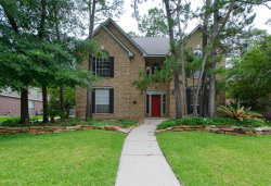 Photo of 126 Summer Storm Place, The Woodlands, TX 77381 (MLS # 9867592)