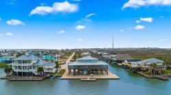 Photo of 347 Schooner Drive, Freeport, TX 77541 (MLS # 98757336)