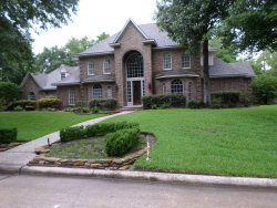 Photo of 5911 Elmwood Hill Lane, Houston, TX 77345 (MLS # 98825844)