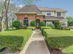 Photo of 8325 Koester Street, Jersey Village, TX 77040 (MLS # 98874536)
