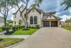 Photo of 5403 Eagle Trace Court, Sugar Land, TX 77479 (MLS # 9887585)