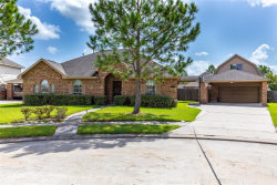 Photo of 3405 Kleberg Court, Pearland, TX 77584 (MLS # 98968950)