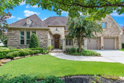Photo of 95 W Cresta Bend Place, Spring, TX 77389 (MLS # 98996230)