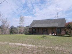 Photo of 451 W Double Creek, Willis, TX 77378 (MLS # 54446706)