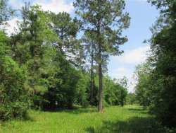 Photo of Tract 5 CR 303, Plantersville, TX 77363 (MLS # 83574366)