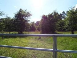 Photo of 000 FM 946, Oakhurst, TX 77359 (MLS # 92584493)