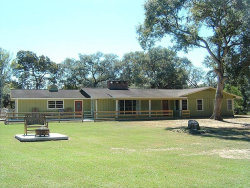 Photo of 3879 County Road 382, Louise, TX 77455 (MLS # 93367293)