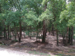Photo of 2140 Pine Acres Dr Lot A, Conroe, TX 77384 (MLS # 10642829)