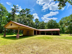 Photo of 14109 Horse Shoe Bend, Conroe, TX 77384 (MLS # 21088290)