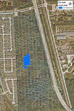 Photo of 0 Hardy Rd 5a Road, Houston, TX 77073 (MLS # 4102030)