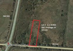 Photo of 00 CR 114, Garwood, TX 77442 (MLS # 42501167)