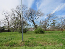Photo of 0 Dr Martin Luther King Jr Drive, La Porte, TX 77571 (MLS # 45033100)