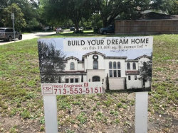 Photo of 5009 Holt Street, Bellaire, TX 77401 (MLS # 45814523)