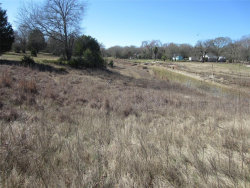 Photo of Lots 29-30 Post Oak Loop, Thornton, TX 76687 (MLS # 57228138)