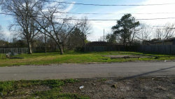 Photo of 408 Gans Street, Houston, TX 77029 (MLS # 72923087)