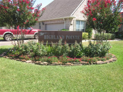 Photo of 9411 Highland Pointe Drive, Needville, TX 77461 (MLS # 77141154)