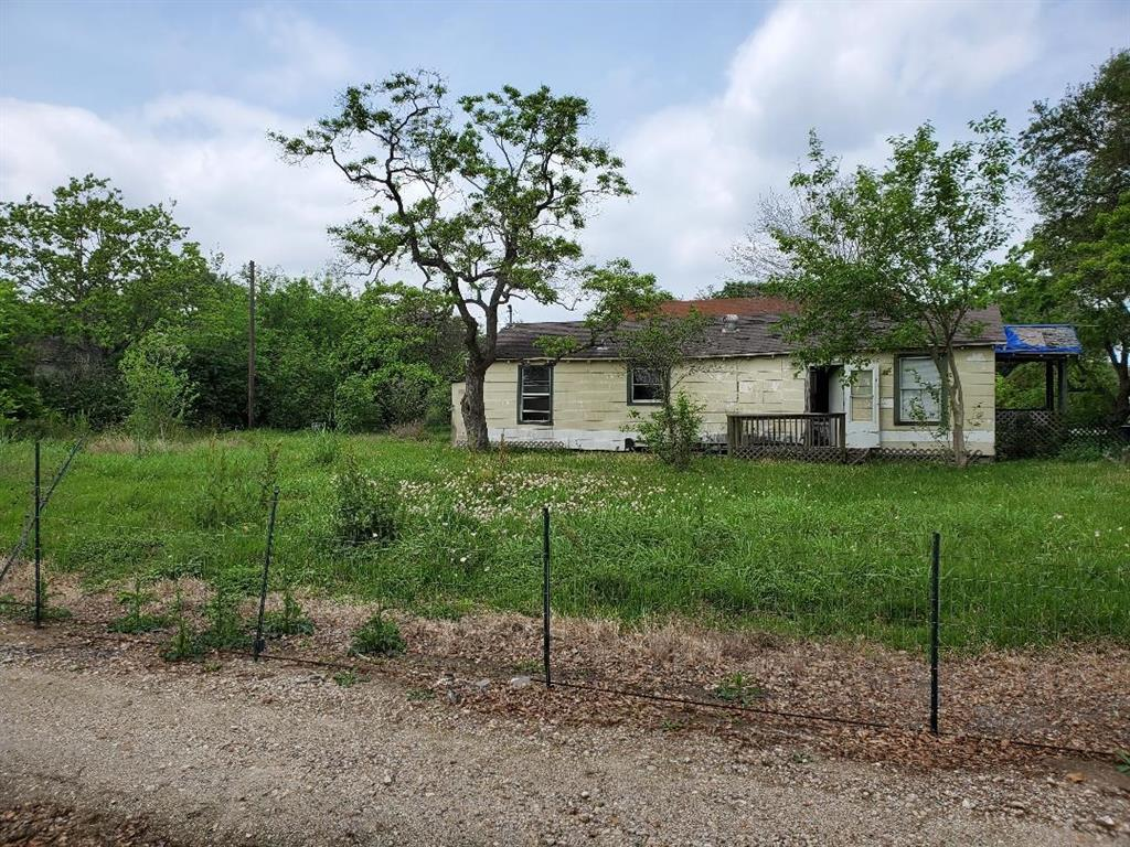 Photo for 00 Bay Street N, Texas City, TX 77590 (MLS # 79034685)