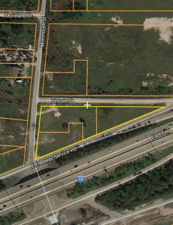 Photo of 0 East Freeway, Channelview, TX 77530 (MLS # 8107749)
