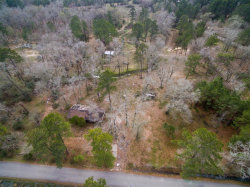 Photo of 20532 Mcallister Road, Conroe, TX 77306 (MLS # 81499175)