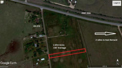 Photo of TBD Lot 1 CR 273, East Bernard, TX 77435 (MLS # 93028756)