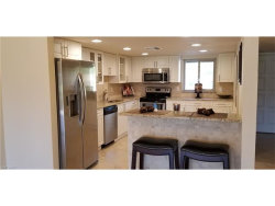 Photo of 16710 Partridge Place RD, Unit 101, Fort Myers, FL 33908 (MLS # 217075972)