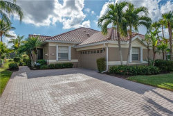 Photo of 8544 Brittania DR, Fort Myers, FL 33912 (MLS # 218003671)