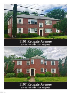Photo of 1101 Redgate Avenue, Norfolk, VA 23507 (MLS # 10259757)