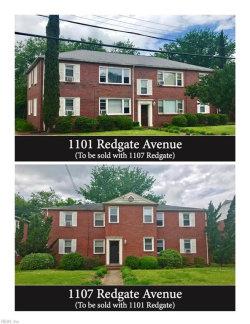 Photo of 1107 Redgate Avenue, Norfolk, VA 23507 (MLS # 10259762)
