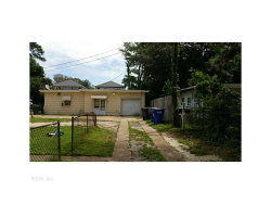 Photo of 9560 14th Bay Street, Norfolk, VA 23518 (MLS # 1641509)
