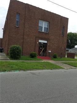 Photo of 1825 Camden Avenue, Portsmouth, VA 23704 (MLS # 10134195)