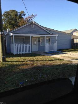 Photo of 31 Alabama Avenue, Portsmouth, VA 23702 (MLS # 10224544)
