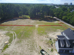 Photo of Lot 2 Twin Cove, Virginia Beach, VA 23454 (MLS # 10185492)