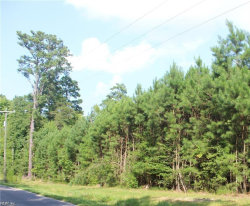 Photo of 10ac Fort Huger Drive, Isle of Wight County, VA 23430 (MLS # 10290642)