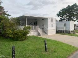 Photo of 3665 Sandpiper Road, Unit 191, Virginia Beach, VA 23456 (MLS # 10342037)
