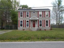 Photo of 1156 Bells Mill Road, Chesapeake, VA 23322 (MLS # 10122255)