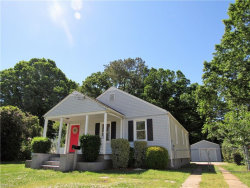 Photo of 953 Alma Drive, Norfolk, VA 23518 (MLS # 10123151)