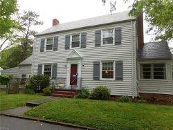 Photo of 1600 Cedar Lane, Norfolk, VA 23508 (MLS # 10125647)