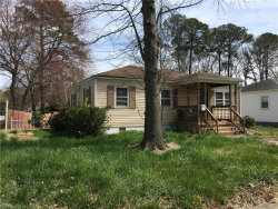 Photo of 8028 Ardmore Road, Norfolk, VA 23518 (MLS # 10128189)