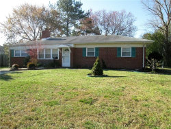 Photo of 5041 Whitman Lane, Virginia Beach, VA 23455 (MLS # 10131659)