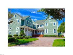 Photo of 4400 East Beach Drive, Norfolk, VA 23518 (MLS # 10136726)