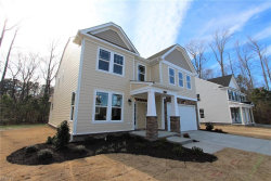 Photo of 4034 Ravine Gap, Suffolk, VA 23434 (MLS # 10139840)