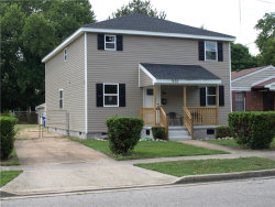 Photo of 930 Florida Ave, Portsmouth, VA 23707 (MLS # 10140505)