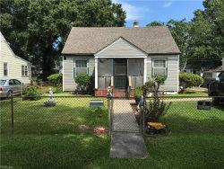 Photo of 422 Glendale Road, Hampton, VA 23661 (MLS # 10144417)