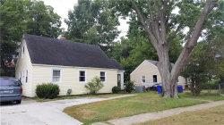 Photo of 331 Ashlawn, Norfolk, VA 23505 (MLS # 10146435)