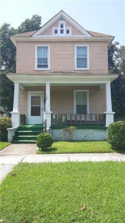 Photo of 2202 Charleston, Portsmouth, VA 23704 (MLS # 10146633)