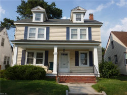Photo of 1222 Gates Avenue, Norfolk, VA 23507-1129 (MLS # 10150344)