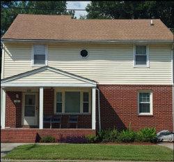 Photo of 930 Mount Vernon Avenue, Portsmouth, VA 23707 (MLS # 10154469)
