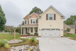 Photo of 413 Clara Drive, Chesapeake, VA 23320 (MLS # 10156690)
